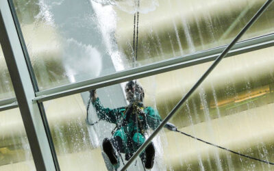 Commercial Window Cleaning Services to Improve Facility Concepts and Window Washing