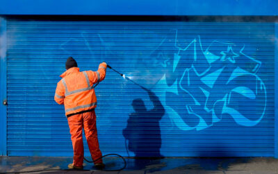 Chemical Paint Stripping For Metal Surfaces