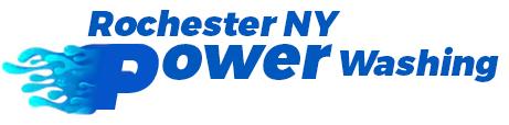 Power Washing Rochester NY